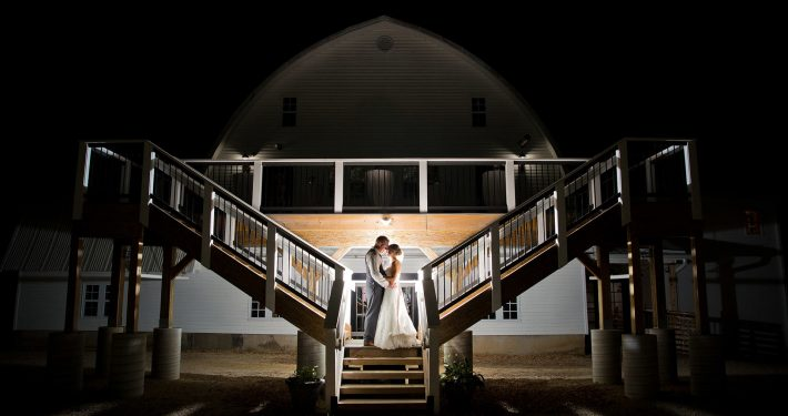 Barn Wedding Venue In Minnesota Historic John P Furber Farm
