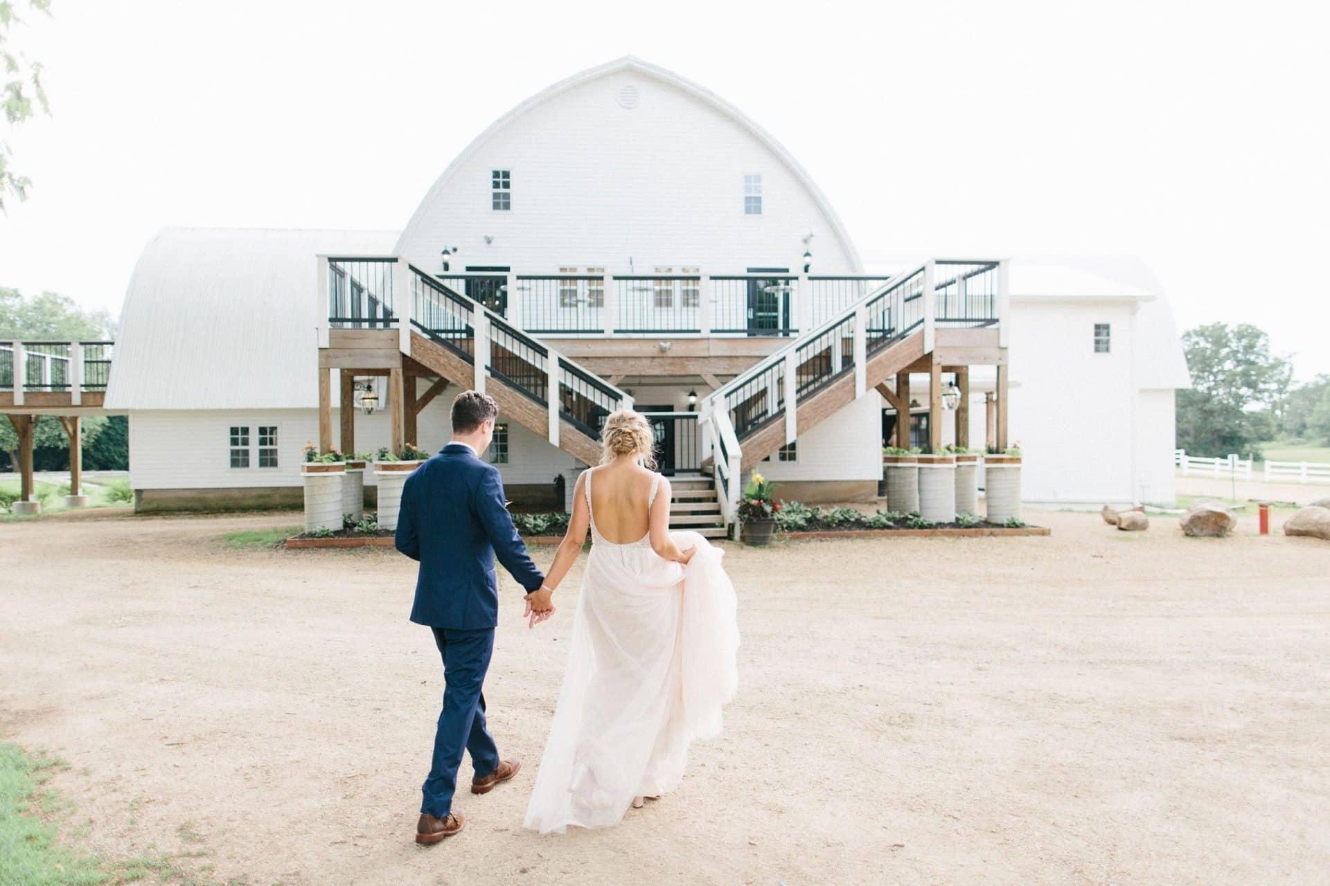Finding a Wedding Venue