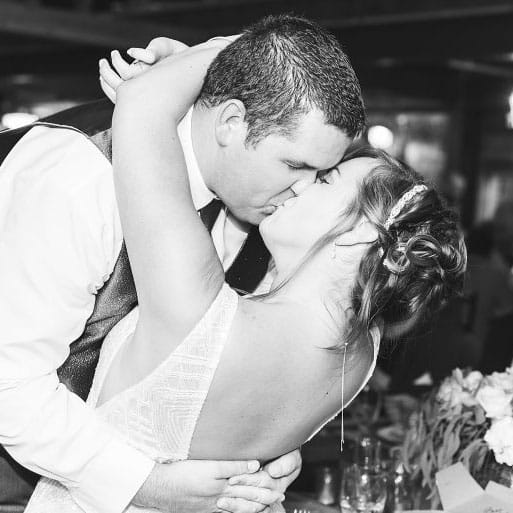 Annie and Chris Wedding - Michelle Tanner Photography